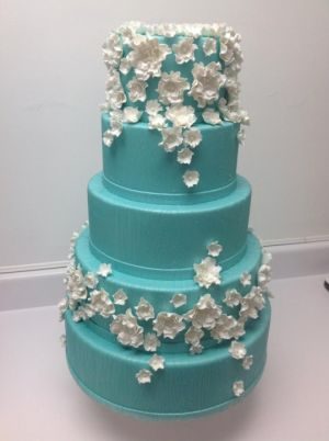 Wedding Cake Montreal 1