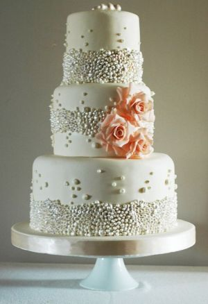 Wedding Cake Montreal 13