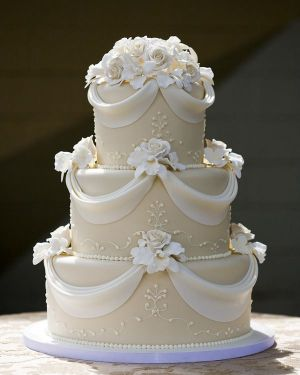Wedding Cake Montreal 17