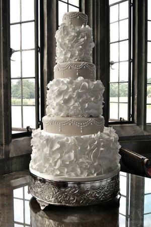 Wedding Cake Montreal 6