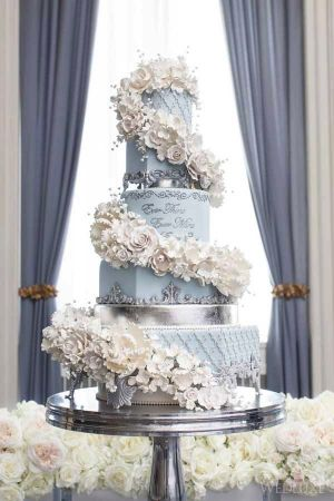 Wedding Cake Montreal 8
