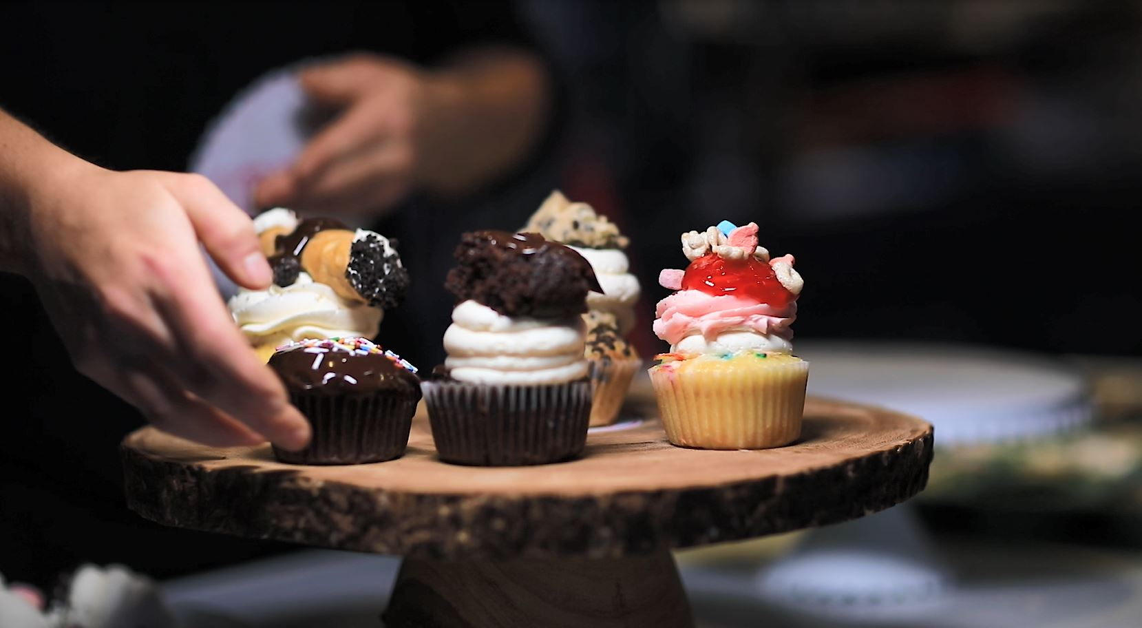ad5a2f2293ced Best Cupcakes in Montreal - Emma Boutique Gourmande