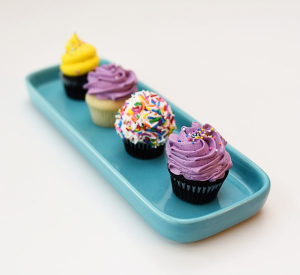 Dairy Free Vegan Cupcakes