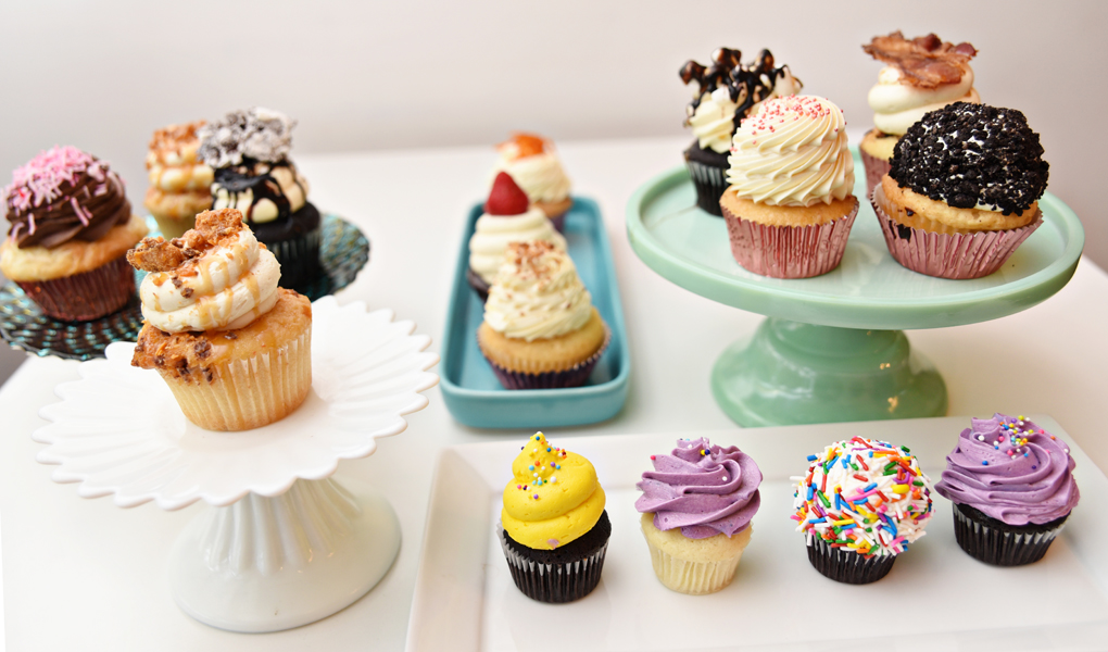 Cupcakes Montreal Best Cupcakes In Montreal Delivery And Pickup