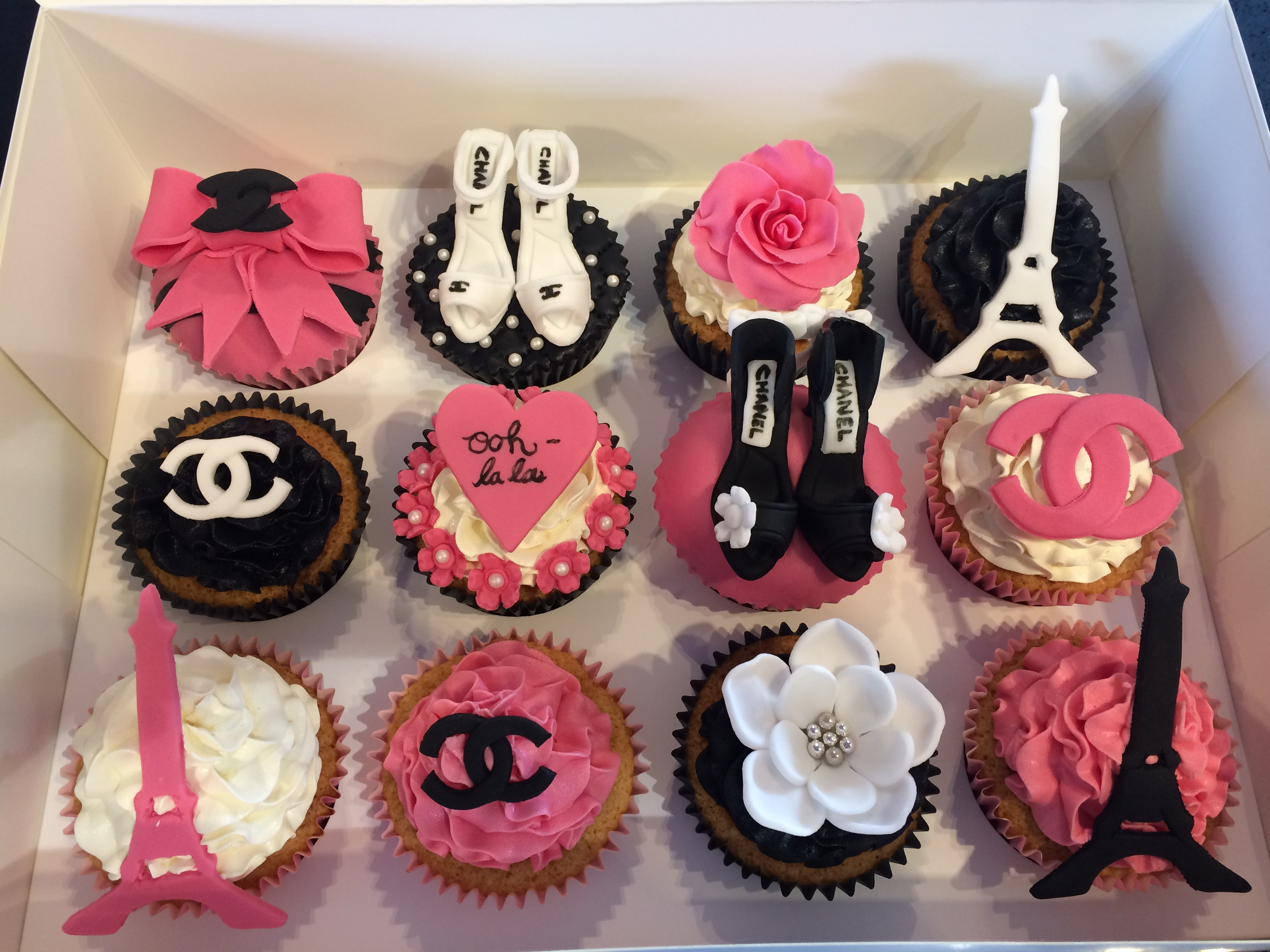 Cupcakes Montreal Best Cupcakes In Montreal Delivery