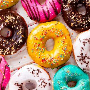 Donuts Emma